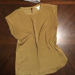 Silky Soft H&M Blouse